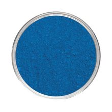 "Load image into Gallery viewer, WiseColor ""Deep Ocean"" Epoxy Colorant Powder / 5g, 15g, 50g"