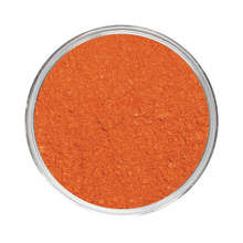 "Load image into Gallery viewer, WiseColor ""Carrot Gold"" Epoxy Colorant Powder / 5g, 15g, 50g"