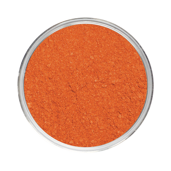 """Carrot Gold"" Epoxy Colorant Powder / 5g, 15g, 50g"