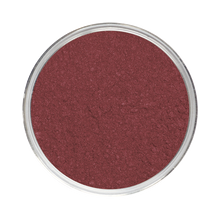 "Load image into Gallery viewer, WiseColor ""Crimson Clay"" Epoxy Colorant Powder / 5g, 15g, 50g"