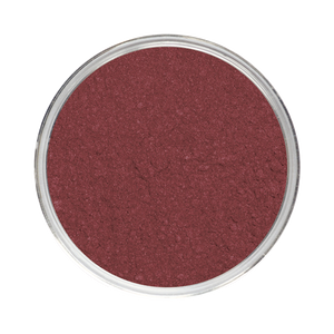 "WiseColor ""Crimson Clay"" Epoxy Colorant Powder / 5g, 15g, 50g"