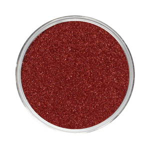 "WiseColor ""Dead Red"" Epoxy Colorant Powder / 5g, 15g, 50g"