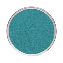 "Load image into Gallery viewer, WiseColor ""Ahoy Blue"" Epoxy Colorant Powder / 5g, 15g, 50g"