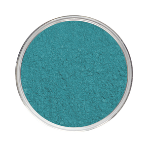 "WiseColor ""Ahoy Blue"" Epoxy Colorant Powder / 5g, 15g, 50g"