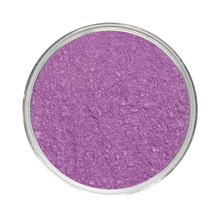 "Load image into Gallery viewer, WiseColor ""Divine Amethyst"" Epoxy Colorant Powder / 5g, 15g, 50g"