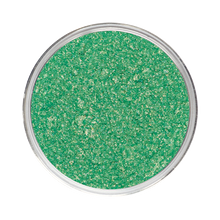 "Load image into Gallery viewer, WiseColor ""Emerald Shine"" Epoxy Colorant Powder / 5g, 15g, 50g"