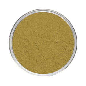 "WiseColor ""Fools Gold"" Epoxy Colorant Powder / 5g, 15g, 50g"