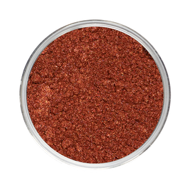 """Hot Copper"" Epoxy Colorant Powder / 5g, 15g, 50g"