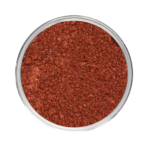"WiseColor ""Hot Copper"" Epoxy Colorant Powder / 5g, 15g, 50g"
