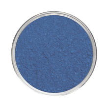 "Load image into Gallery viewer, WiseColor ""Just Blue"" Epoxy Colorant Powder / 5g, 15g, 50g"