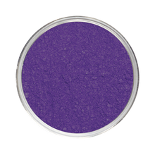 "Load image into Gallery viewer, WiseColor ""Purple Rain"" Epoxy Colorant Powder / 5g, 15g, 50g"