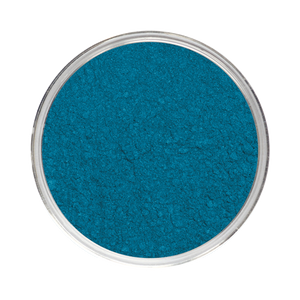 "WiseColor ""Sapphire Treasure"" Epoxy Colorant Powder / 5g, 15g, 50g"