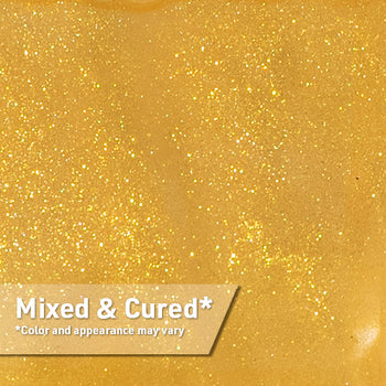 "WiseColor ""Tiger Eye"" Epoxy Colorant Powder / 5g, 15g, 50g"