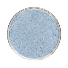 "Load image into Gallery viewer, WiseGlow ""Atomic Blue"" Glow In The Dark Epoxy Colorant Powder / 5g, 15g, 50g"