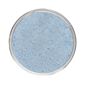"WiseGlow ""Atomic Blue"" Glow In The Dark Epoxy Colorant Powder / 5g, 15g, 50g"