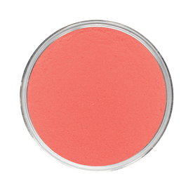 "WiseGlow ""Green Peach"" Glow In The Dark Epoxy Colorant Powder / 5g, 15g, 50g"