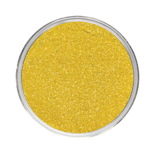 "Load image into Gallery viewer, WiseColor ""Yellow Submarine"" Epoxy Colorant Powder / 5g, 15g, 50g"