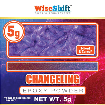 Changeling - Color Shifting Mica Powder