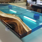 Deep Pour™ Epoxy - 2 inch - 2:1 Ratio - 4.5 Gallon (3 - 1.5 Gal Kits) & Colorant Wise Bundle*