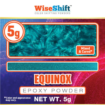 Equinox - Color Shifting Mica Powder