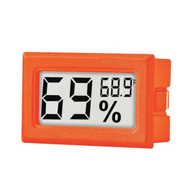 Digital Humidity Thermometer - Hygrometer