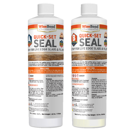 WiseBond™ Quick-Set Seal Epoxy