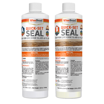 Quick-Set Seal Epoxy