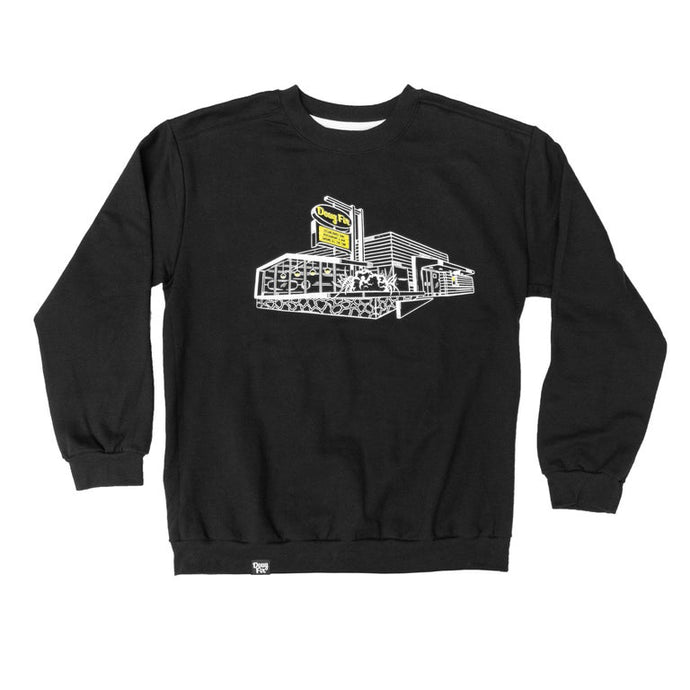 Doug Fir Crewneck