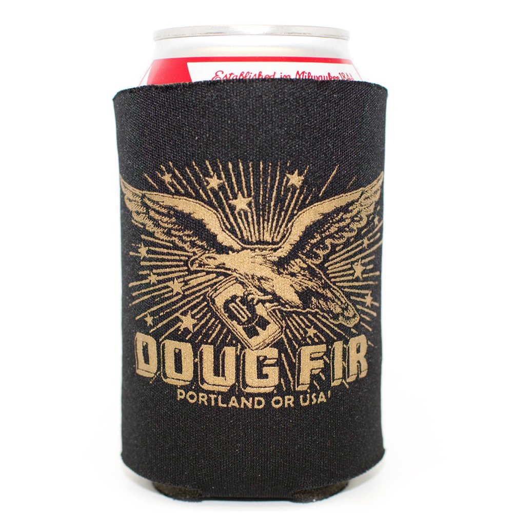 Eagle Koozie