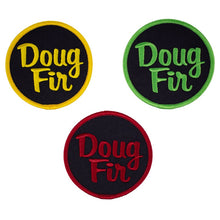 Doug Fir Classic Patch