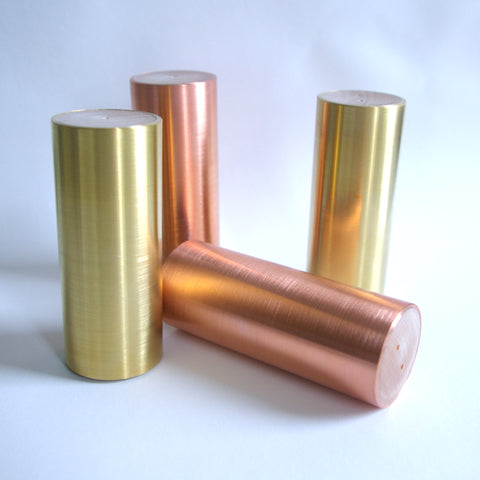 Cylinder Shakers