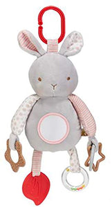 Bunny By The Bay Bunny Developmental Activity Toy