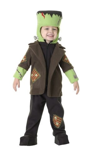 Universal Studios Monsters Toddler Lil' Frankie Costume