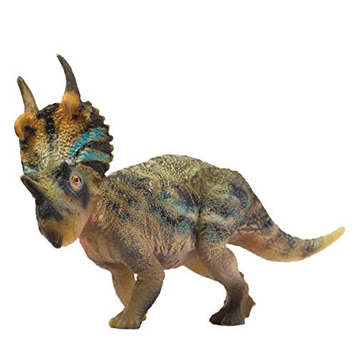 Pnso Prehistoric Animal Toys 045 Spinops Duke