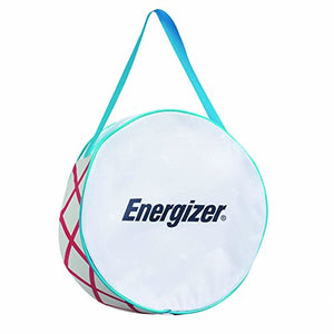 Dress Up America Deluxe Energizer Drum Treat Bag