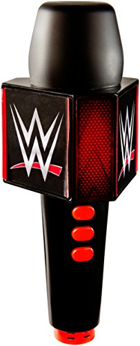 Wwe Interactive Superstar Microphone Accessory