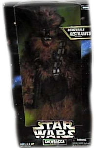Star Wars: Chewbacca In Chains 12 Inch Figure
