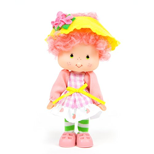 Basic Fun Strawberry Shortcake Classic - Peach Blush