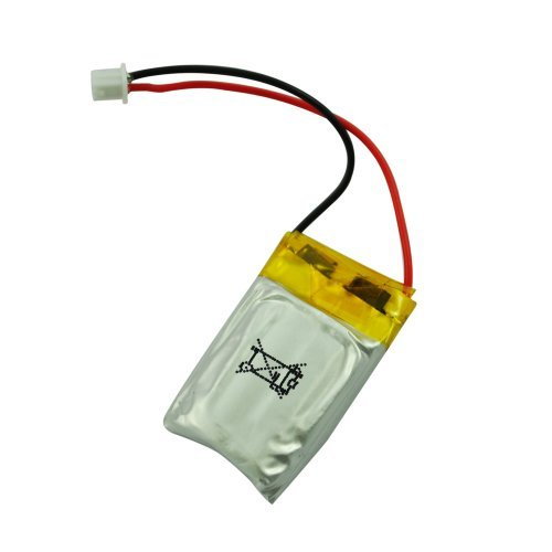 3.7V Li-Po Battery For Syma S109G Original Factory Replacement Part