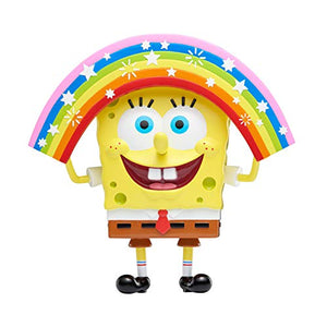 Spongebob Squarepants, Masterpiece Memes, 8 Collectible Vinyl Figure, Imaginaaation Spongebob