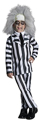 Rubie'S Costume Beetlejuice Deluxe Child Costume, Small