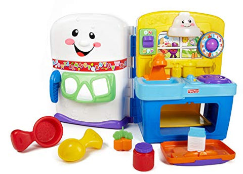 Fisher-Price Laugh &Amp; Learning Kitchen [Amazon Exclusive]