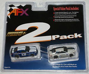 Afx 21026 Stocker Two Pack Mg+