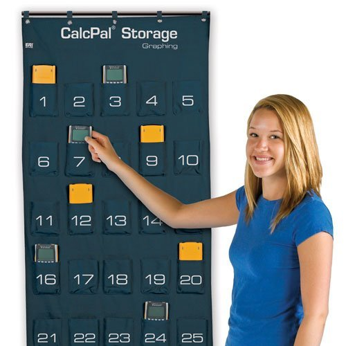 Eai Education Calcpal Calculator / Cell Phone Storage - Graphing