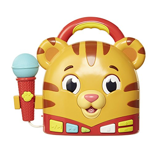 Daniel Tiger'S Neighborhood Sing Along With Toy