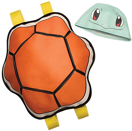 Rubie'S Costume Pokemon Squirtle Child Costume Kit