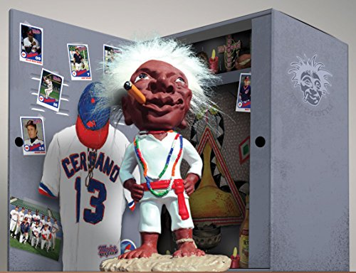 Jobu Officially Licensed Major League Movie Replica 10  Figure