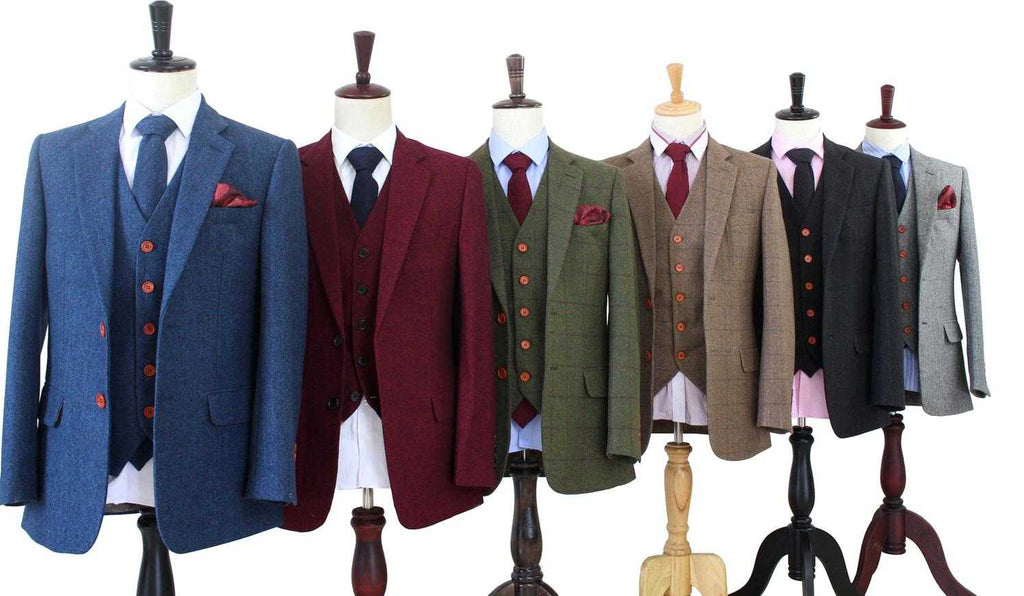 How to buy a good suit for men?