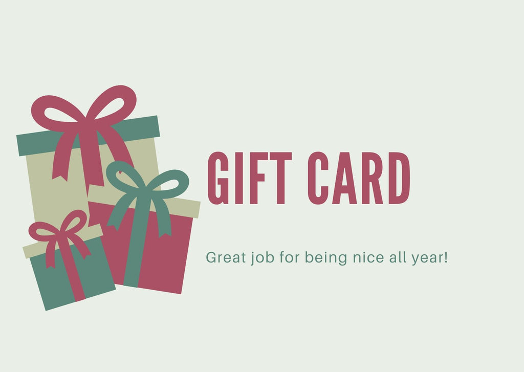 Gift Card - BDtailormade