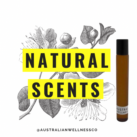 Natural Functional Perfume from Australian Wellness Co